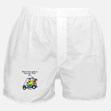 Electric Polo Boxer Shorts
