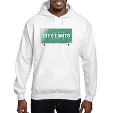 City Limits Hoodie