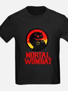 Mortal Wombat T