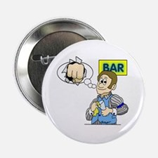 "Bartender 2.25"" Button"