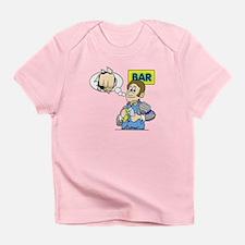 Bartender Infant T-Shirt