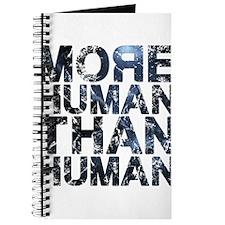 More Human Than Human Journal