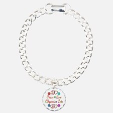 Abyssinian Cats Bracelet
