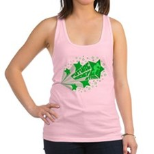 Future Hockey Star Racerback Tank Top