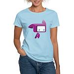 Women's Light Tylted T-Shirt