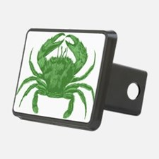 greencrab Hitch Cover