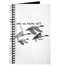 Geese Journal