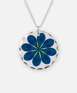 Flower Eager Necklace
