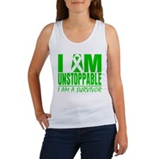 Unstoppable BMT/SCT Women's Tank Top