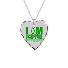 Unstoppable BMT/SCT Necklace