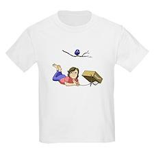 Bird Catcher T-Shirt