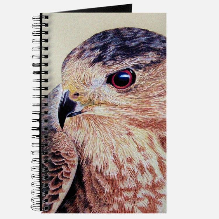 Coopers Hawk Journal