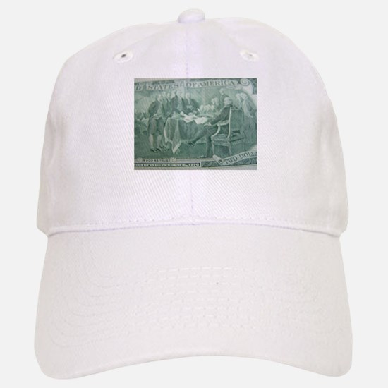 1776 FREEDOM™ Baseball Baseball Cap