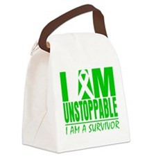 Unstoppable BMT/SCT Canvas Lunch Bag