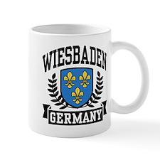 Wiesbaden Germany Mug