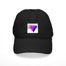 """Medieval """"BiSexual"""" Baseball Hat"""