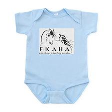 Eastern Kansas Arabian Horse Association Infant Bo