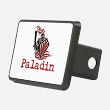 Paladin Hitch Cover