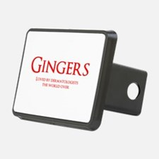 Gingers loved by dermatologists Hitch Cover