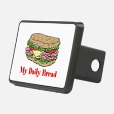Daily Bread Hitch Cover