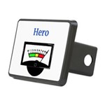 herometer.png Rectangular Hitch Cover