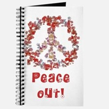 Attraction PeaceOut V Journal