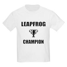 leapfrog champ T-Shirt