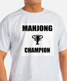 mahjong champ T-Shirt