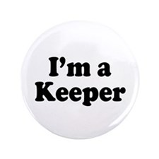 "Keeper: 3.5"" Button"