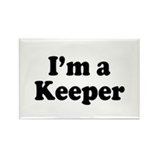 Keeper: Rectangle Magnet