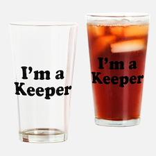Keeper: Drinking Glass