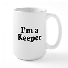Keeper: Mug