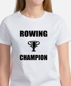rowing champ Tee