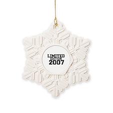 Lotus flag Thermos®  Bottle (12oz)