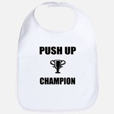 push up champ Bib