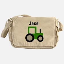 Unique Jace Messenger Bag