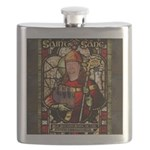 The Holy Flask of Saint the Sane
