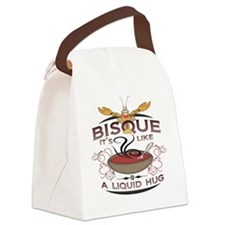 2-bisque-white-distress.png Canvas Lunch Bag