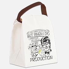 test-nerd-darks.png Canvas Lunch Bag