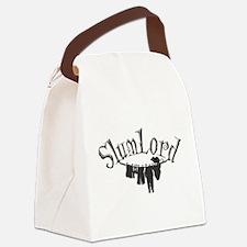 slumlord Canvas Lunch Bag