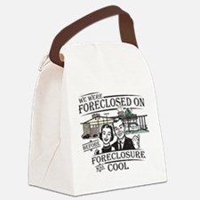 foreclosure-darks.png Canvas Lunch Bag