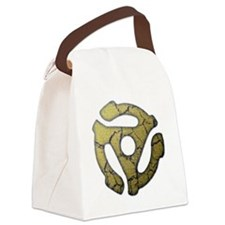 Adapt Canvas Lunch Bag