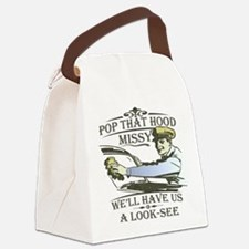 pop-the-hood-lights.png Canvas Lunch Bag