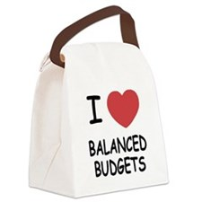 BALANCED_BUDGETS.png Canvas Lunch Bag