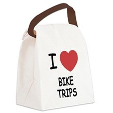 BIKE_TRIPS.png Canvas Lunch Bag