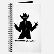 Office Troubleshooter Journal