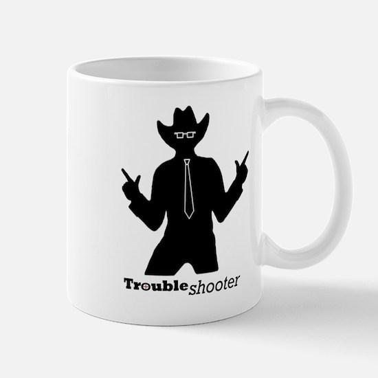 Office Troubleshooter Mug