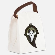 Ooh Canvas Lunch Bag