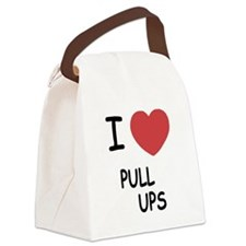 PULL_UPS.png Canvas Lunch Bag