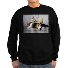 Snuggly , Cuddly and Wuggly Sweatshirt